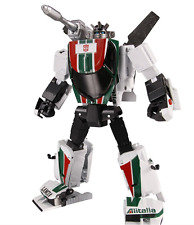 Transformers MP-20 Masterpiece WHEELJACK figure Lancia Stratos Turbo Gifts toys