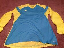 Adidas Soccer Goalie Jersey. Adult Large.