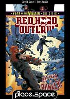 RED HOOD: OUTLAW #36A (WK28)