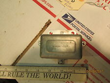 Military Vehicle JEEP/AUTO/TRUCK 24V Horn/Small Siren Relay -Original Equipment-