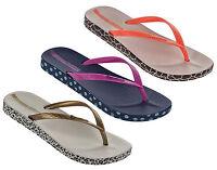 IPANEMA SOFT scarpe infradito donna sandali bassi ciabatte zoccoli mare flip