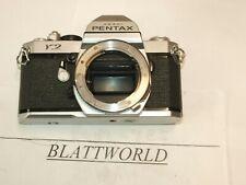 Genuine Original Asahi brand Pentax K2 SLR camera Pentax bayonet mount