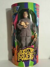 Austin Powers Dr. Evil Action Figure(092)