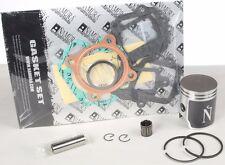 1983-2006 Yamaha PW80/BW Namura Top End Rebuild Piston Kit Rings Gaskets Bearing