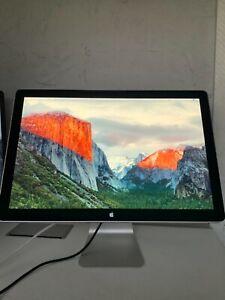 """Apple 24"""" LED Cinema Display 1920x1200  A1267"""