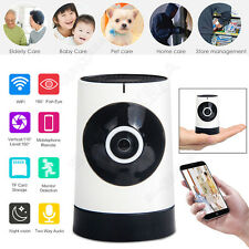 HD Wireless Wifi Network CCTV Security Night Vision IP Camera Baby Pet Monitor