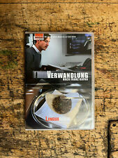 LinguaVideo Die Verwandlung (2015) Literaturverfilmung, DVD