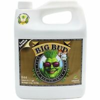 Advanced Nutrients Big Bud Coco Liquid 2.5 gallon 10 liter