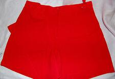 Markenlose Mini-Damenröcke aus Baumwollmischung