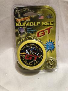 Playmaxx Proyo Turbo Bumblebee Yo-yo