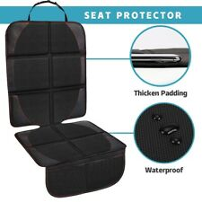 Baby Child Car Seat Protector Mat Cover Cushion Anti-Slip Waterproof Safety Pad