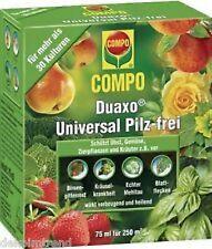 COMPO Duaxo® Universal Pilz-frei 75 ml