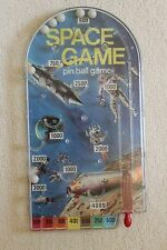 PIN BALL 1970S SPACE GAME