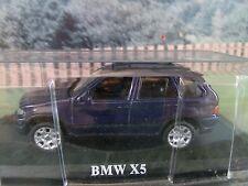 1/43 Del Prado BMW X5