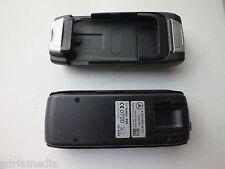 Mercedes UHI Nokia E66  Halterung Handyschale NEU A2048204451 CRADLE Ladeschale