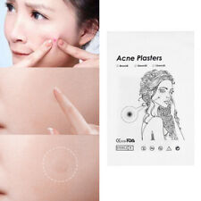 Invisible Cosrx Acne Pimple Patches Face Spot Scar Care Treatment Stickers Gift
