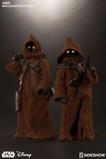 "Sideshow Collectibles Ss100122 1 6 Scale ""jawa"" Figure Set"