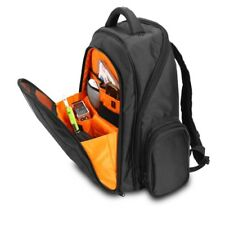 UDG - U9102BL/OR - Ultimate Backpack Black/Orange Inside