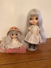 Blythe Factory Type Neo & Mid Size Lot of 2 Plus Extras