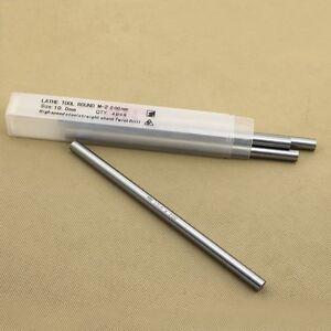 10-13mm Lathe Tool Round Rod High Speed Steel Lathe Turning Tool Bar