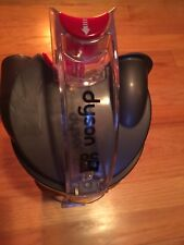 Dyson DC24 Vacuum Orange Cyclone Canister w/ Dust Bin & Filter Parts