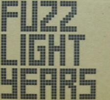 Fuzz Light Years(CD Single Promo)Girl Song-Instant Karma