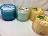 Bath Body Works 3-wick Candles Set of 2. Mix or Match.