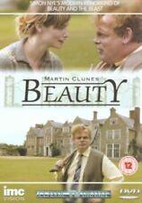 G Beauty Movie DVD & Blu-ray Discs