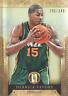 2012-13 Panini Gold Standard Utah Jazz Basketball Card #139 Derrick Favors/349