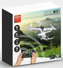 BB Drone WiFi con fotocamera VGA