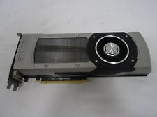 Nvidia Geforce GTX 780 Founders Edition 3072 MB GDDR5