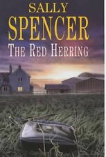Red Herring (Chief Inspector Woodend Mysteries)