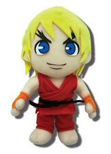 Street Fighter Iv - Ken Plush 8