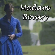 Madame Bovary By Gustave Flaubert - Unabridged - 11+ Hours - MP3 - Download