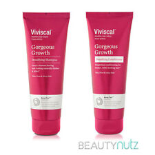 Viviscal Gorgeous Growth Densifying Shampoo & Conditioner 8.45 oz