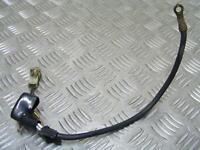 ER6F Battery Negative Lead Genuine Kawasaki 2006-2008 743