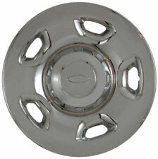 "For 04-10 Ford F-150 17"" Chrome Wheel Skin Hubcap Hub Cap Rim Covers Set of Four"