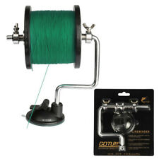 GOTURE Fishing Line Winder Detachable And Portable Reel Spooler Winding Line
