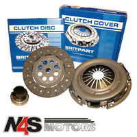 LAND ROVER DEFENDER TD5 CLUTCH KIT. PART DA5550