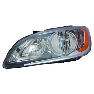 New Premium Fit Driver Side Headlight Assembly 314202870
