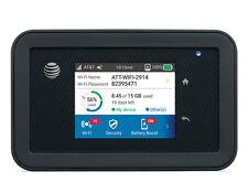 Netgear Unite Explore 815S (GSM Unlocked) + Extra Battery Inside!