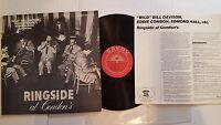 WILD BILL DAVISON / EDDIE CONDON - Ringside at Condon's '57 JAZZ Dixieland Savoy