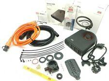 DEFA Termini 2100W Car Interior Fan Heater Set 430061 + 460960 + 460939 2,5m +2m