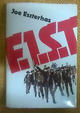 LIBRO JOE ESZTERHAS - F.I.S.T. - CLUB DEGLI EDITORI 1978