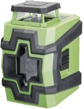 PowerSmith 360 Cross-Line Laser Level Self-Leveling 51.25 in. Adjustable Tripod