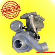 Turbolader Fiesta 1.8 DI 75 ps ; 703863-5002S ; 802419-5001S ; YS6Q6K682BC TURBO