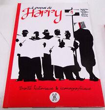 ➡ HARRY A propos de Harry ☆ 2000 EO 999 ex. n&s ☆ Al SEVERIN ☆ TTBE ☰