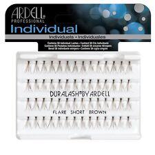 Ardell Duralash Naturals Brown Short Flare Lashes - Premium False Eyelashes