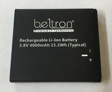 New Beltron Battery Verizon MiFi 6620L Jetpack 4G LTE Hotspot 4000mAh 40115131.0