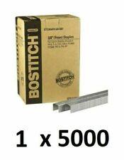 "Stanley Bostitch STCR5019-3/8-5M 3/8"" 100cm Power Crown Staples"